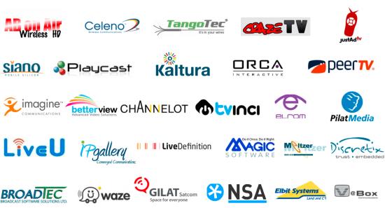 Israel's New-Media Companies